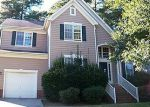 Foreclosed Home in Raleigh 27610 717 CATTAIL CIR - Property ID: 1666878