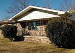 Foreclosed Home in North Little Rock 72118 7610 MARCHE LATERAL RD - Property ID: 1675229