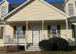 Foreclosed Home in Raleigh 27610 216 CROSS CURRENT LN - Property ID: 1676831