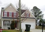 Foreclosed Home in Raleigh 27610 700 LATITUDE WAY - Property ID: 1676965