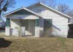 Foreclosed Home in Coffeyville 67337 204 GLENWOOD ST - Property ID: 1701806