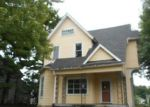 Foreclosed Home in Marion 46952 817 W SPENCER AVE - Property ID: 1225755
