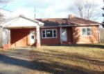 Foreclosed Home in Mount Airy 27030 122 JASON LN - Property ID: 1379878