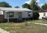 Foreclosed Home in Denver 80219 873 S VRAIN ST - Property ID: 1579342