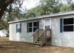 Foreclosed Home in Brooksville 34613 8467 EVERGREEN AVE - Property ID: 1624659