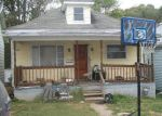 Foreclosed Home in Clarksburg 26301 971 1/2 WASHBURN ST - Property ID: 1746959