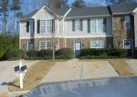 Foreclosed Home in Union City 30291 5810 UNION WALK DR - Property ID: 2490865