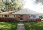 Foreclosed Home in Park Forest 60466 425 INDIANWOOD BLVD - Property ID: 2505610