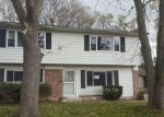 Foreclosed Home in Park Forest 60466 356 MIAMI ST - Property ID: 2505623