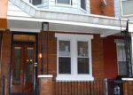 Foreclosed Home in Philadelphia 19131 1227 N ALDEN ST - Property ID: 2539467