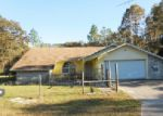 Foreclosed Home in Weeki Wachee 34614 18214 YELLOW AVE - Property ID: 2562670