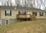 Foreclosed Home in Stanley 22851 338 AUTO DR - Property ID: 2627198