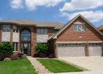 Foreclosed Home in Matteson 60443 313 HOMELAND RD - Property ID: 2822391