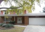 Foreclosed Home in Shorewood 60404 802 MADIERA DR - Property ID: 2822830