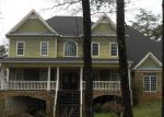 Foreclosed Home in Dahlonega 30533 372 DAN FOWLER RD - Property ID: 2871881