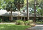 Foreclosed Home in Saint Simons Island 31522 114 TALL PINE RD - Property ID: 2888384