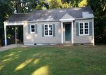 Foreclosed Home in Atlanta 30310 1825 EVANS DR SW - Property ID: 2888552