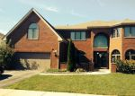 Foreclosed Home in Matteson 60443 21142 VIVIENNE DR - Property ID: 2896679