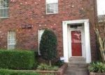 Foreclosed Home in Little Rock 72227 22 TOWNE PARK CT APT 2 - Property ID: 2938062