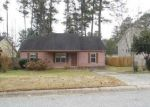 Foreclosed Home in Riverdale 30274 9123 CLUBHOUSE DR - Property ID: 3005524