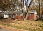 Foreclosed Home in North Little Rock 72118 3712 ORANGE ST - Property ID: 3024286