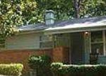 Foreclosed Home in Little Rock 72204 5 MONICA DR - Property ID: 3093037