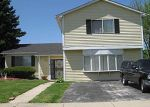 Foreclosed Home in Matteson 60443 16 OAKVIEW RD - Property ID: 3158339