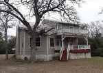 Foreclosed Home in Normangee 77871 23 NEW MEXICO PKWY - Property ID: 3159090