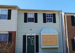 Foreclosed Home in Glen Burnie 21061 6446 LAMPLIGHTER RDG - Property ID: 3196454