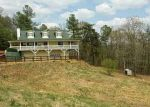 Foreclosed Home in Mineral Bluff 30559 104 QUEEN DR - Property ID: 3209227