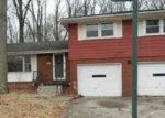 Foreclosed Home in Youngstown 44505 3750 STAUNTON DR - Property ID: 3254469