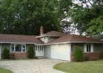 Foreclosed Home in Cleveland 44121 4645 WHITEHALL DR - Property ID: 3254544