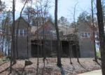 Foreclosed Home in Hot Springs Village 71909 64 ASPE LN - Property ID: 3261289