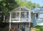 Foreclosed Home in Norway 4268 14 MUSKRAT WAY - Property ID: 3285957