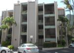 Foreclosed Home in Lahaina 96761 3875 LOWER HONOAPIILANI RD APT B202 - Property ID: 3290218