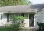 Foreclosed Home in Chillicothe 45601 7 NORTHFORK DR - Property ID: 3293355