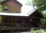 Foreclosed Home in Blue Ridge 30513 454 EAGLES NEST MOUNTAIN RD - Property ID: 3301042