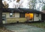 Foreclosed Home in Sherwood 72120 110 CALLOWAY AVE - Property ID: 3314673