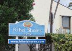 Foreclosed Home in Kihei 96753 2747 S KIHEI RD APT C002 - Property ID: 3318789