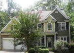 Foreclosed Home in Dahlonega 30533 250 LAKE LAUREL DR - Property ID: 3338620