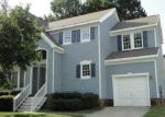 Foreclosed Home in Raleigh 27610 737 CATTAIL CIR - Property ID: 3342576