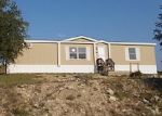 Foreclosed Home in Bandera 78003 365 FOREST TRAIL DR - Property ID: 3349248