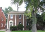 Foreclosed Home in Detroit 48235 17134 WARD ST - Property ID: 3354545