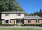 Foreclosed Home in Howell 48843 9507 PLACID WAY - Property ID: 3356100