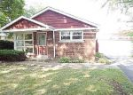 Foreclosed Home in Matteson 60443 21306 S JEFFREY DR - Property ID: 3358457