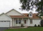 Foreclosed Home in Shorewood 60404 206 SAVOY DR - Property ID: 3358709
