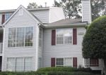 Foreclosed Home in Norcross 30092 109 GLENLEAF DR - Property ID: 3360460