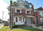 Foreclosed Home in Detroit 48221 17303 MONICA ST - Property ID: 3361973