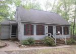 Foreclosed Home in Richmond 23236 113 BIG MEADOWS TER - Property ID: 3363539