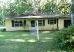 Foreclosed Home in Brooksville 34601 27990 PETERSON CAMP RD - Property ID: 3370143